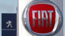 Fiat Chrysler's tie-up with Peugeot set for green light from European Union
