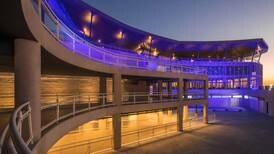 Bahrain's Al Dana Amphitheatre is 'ready to open its doors'