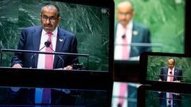 UNGA 2021: Arab states deserve role in Iran nuclear talks, UAE says