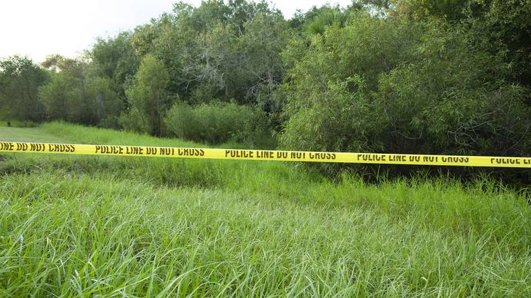 An image that illustrates this article FBI confirms human remains found are of Brian Laundrie