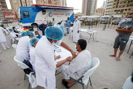 Kuwait removes most Covid restrictions in shift towards normality