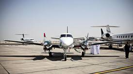 Safety exercise to be held at Al Bateen Airport in Abu Dhabi