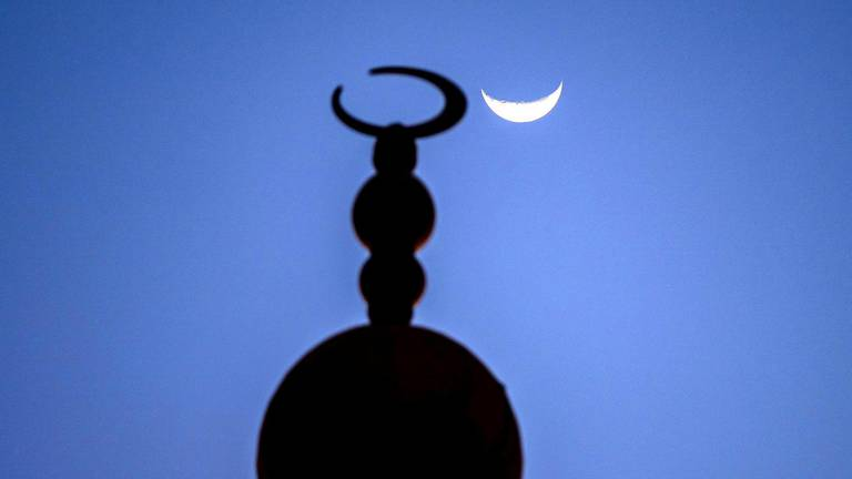 An image that illustrates this article UAE explained:Why Eid Al Fitr is likely to begin on Thursday