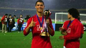 Man Utd ready to sabotage Man City's move for Cristiano Ronaldo