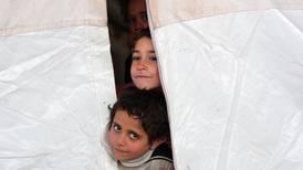 World is failing Syria's civilians during civil war