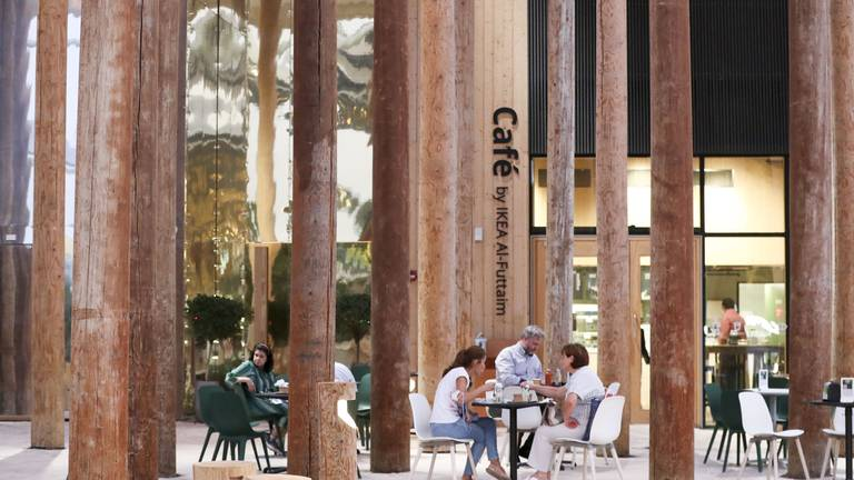 An image that illustrates this article Why Ikea's cafe at Expo 2020 is worth a visit