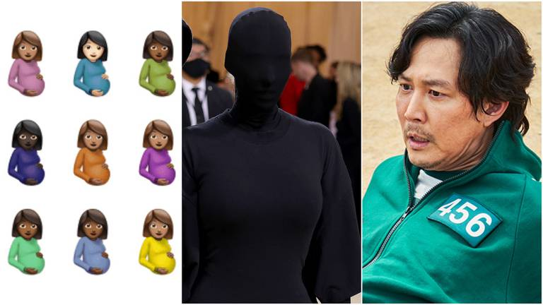An image that illustrates this article Pop culture-inspired Halloween costumes of 2021: from 'Squid Game' to 'Cruella'