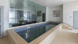 Property of the week: Dubai Marina's Cayan Tower has Dh18 million penthouse with a pool