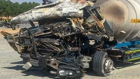 Traffic accident in Sharjah kills two