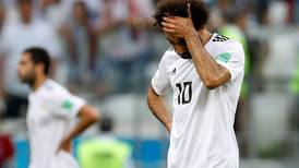 Mohamed Salah plays down retirement rumours after Egypt bow out of World Cup with defeat to Saudi Arabia