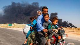 Why north-eastern Syria is so critical