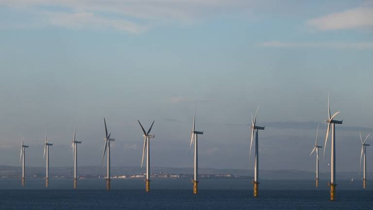 An image that illustrates this article Britain secures £10bn in green deals before Global Investment Summit