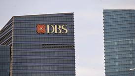 Singapore's biggest bank DBS to cut office space in home market