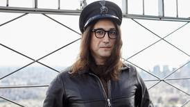 Sean Ono Lennon on remixing his father's music: 'It was like therapy'