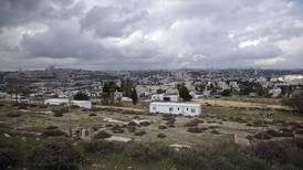 Britain says latest Israeli settlement plans in West Bank could damage peace efforts