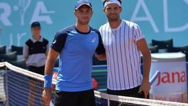 Novak Djokovic's Adria Tour crisis deepens after Borna Coric tests positive for coronavirus
