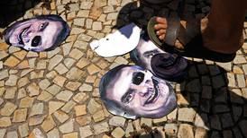 Brazilian senators accuse Bolsonaro of crimes against humanity in Covid response