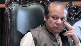 Nawaz Sharif alleges 'state above a state' in Pakistan