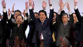 How Shinzo Abe rose to become Japan's longest-serving prime minister
