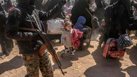 Australia will not risk bringing ISIS families back from Syria, Scott Morrison says