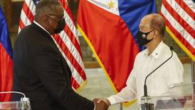 Philippines fully restores key troop pact with US