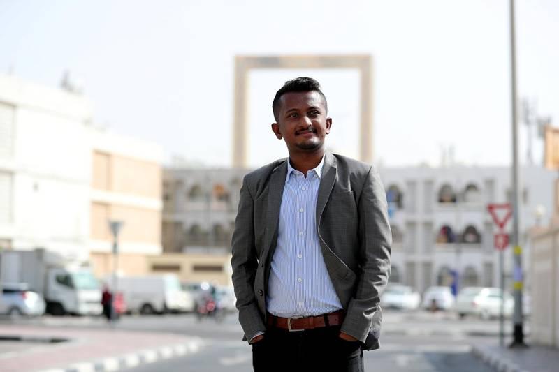 Dubai, United Arab Emirates - Reporter: Deepthi Nair. Business. Personal Finance. Jerin Shaji. How different generations invest. Monday, August 31st, 2020. Dubai. Chris Whiteoak / The National