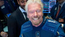Who is Sir Richard Branson, the billionaire with a taste for breaking records?