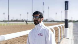 Ali Rashid Al Raihe still plotting Grandstand finishes after all these years in UAE racing