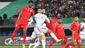 After Gulf Cup final heartache, UAE 'have to now work hard for the Asian Cup'