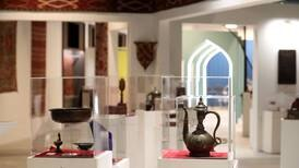 Afghanistan's Expo pavilion shows spirit and culture of its people to the world