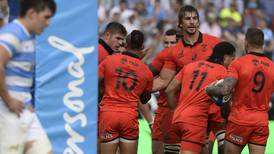 Rugby Championship: Unbeaten Springboks take on winless Wallabies in Perth