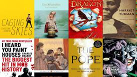 Oscars 2020: The books that inspired the nominated films, from 'Little Women' to 'How to Train Your Dragon'
