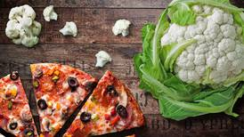 Food trend: cauliflower, in pizzas and as steak