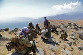 Last remaining Panjshiris cling to hope as Taliban fighters move into valley