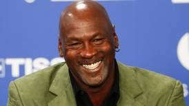 Michael Jordan donates $10 million to open medical clinics in his home town