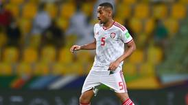 World Cup 2022 qualifiers: UAE aim to get bid back on track against Syria in Jordan