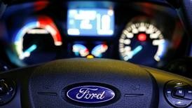 Ford and GM's finance arms face hit from plunge in used car prices