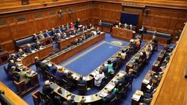Northern Ireland's politicians return to work after three-year standoff