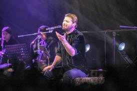 Sami Yusuf on his Expo 2020 Dubai concert: 'It will impress all who watch'
