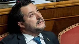 Italian Senate votes for trial of Matteo Salvini in migrant case