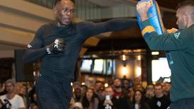 UFC 253: Israel Adesanya predicts 'a performance of the year' against Paulo Costa, with Abu Dhabi expected to host