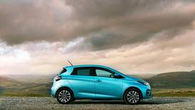 Renault gives residents of French village free cars to help bust myths about electric vehicles
