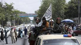Beyond the Headlines: How Kabul fell to the Taliban
