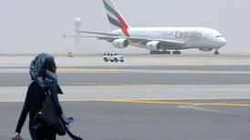 Dubai Airshow: Boeing and Airbus kept in suspense over big jet deals