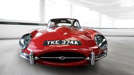 Jaguar celebrates 60 years since the birth of the E-Type with classic revamps