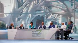 FII: Public-private partnerships and clearly defined policies a must for net-zero goals