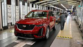 General Motors looks to reopen North American plants on May 18