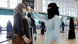 Saudi Arabia lifts UAE travel ban