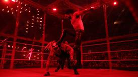 WWE fans lash out after disappointing ending of Hell in a Cell