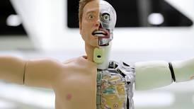 Arab Health: Doctors look to machines to help tackle pandemics